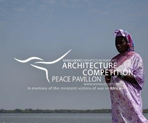 Kaira Looro Competition - Peace Pavilion