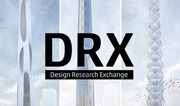 Student Works: DRX 2012 – Minimal Surface Highrise Structures