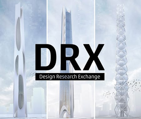 DRX 2012 – Minimal Surface Highrise Structures
