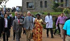First cancer treatment center in Rwanda breaks ground
