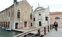 Police Shut Down Mosque Installation at Venice Biennale