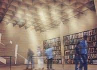 Light Mediatheque