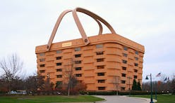 "Longaberger ""The Big Basket"" building sold to developer; reconstruction announced"