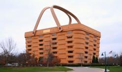 "Longaberger ""The Big Basket"" building sold to developer; reconstruction announced"