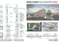 World Bank Headquarters