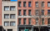 Tribeca Townhouse