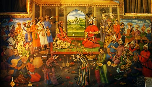 Source: 32271-Isfahan-Chehel-Sotoon-Museum