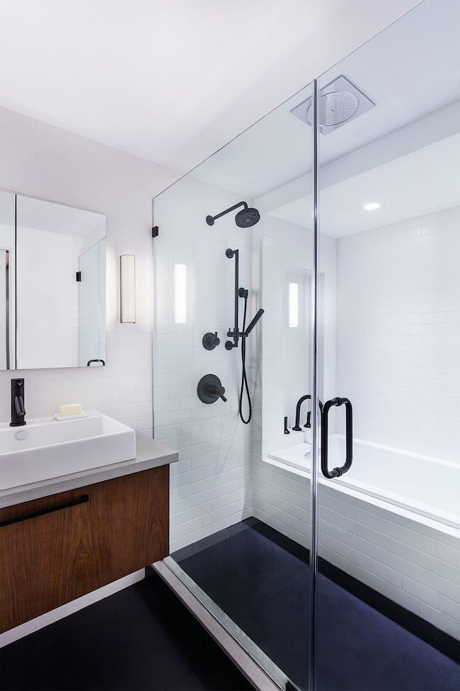 Boerum Hill Townhouse in Brooklyn, NY by General Assembly