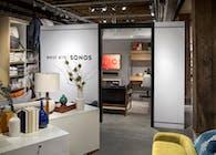 SONOS-West Elm Listening Labs