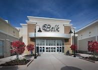 Belk - The Pavilion at Port Orange- Sustainable Store Prototype