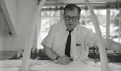 The visionary workaholic: an intimate, luscious documentary portrait of Eero Saarinen