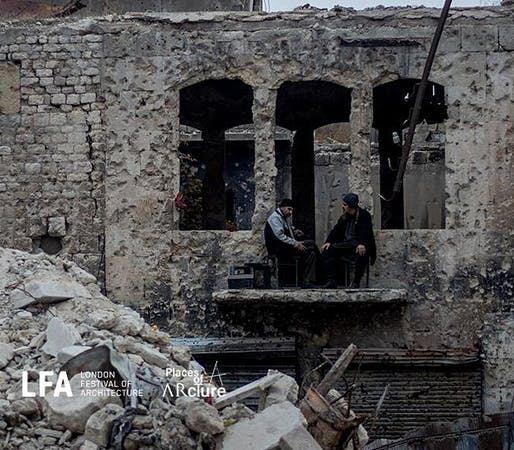 Architects Stories from Aleppo