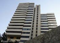 Front Jordan Residential Buildings