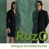 RozO / Unique architectures