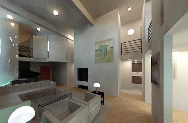 Clifford O. Reid Architect 052013 All Rights reserved