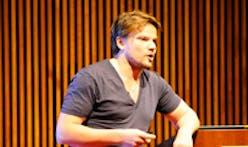 "Bjarke Ingels Explains ""Court-Scrapers,"" Robo-cars, and Mirrored Ceilings"