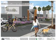 REFORMS TO PUNTA LAS MARIAS WARD SIDEWALKS, Improvements to urban sidewalks