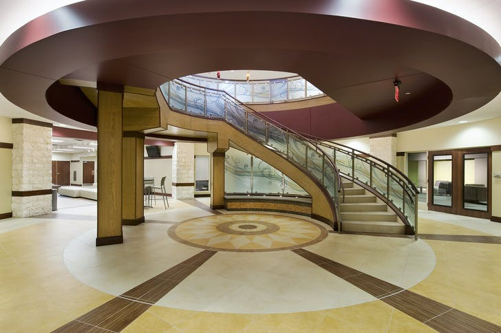 Credit: Troyer Group