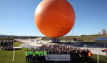 Solar Decathlon 2013 is coming to Irvine, California this October!