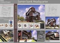 Samen Bank Headquarter