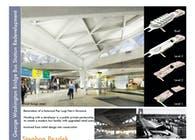 Redevelopment of Bus Station