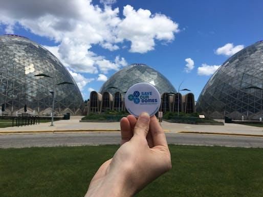 Photo © MilwaukeePreservation Alliance / Save Our Dome