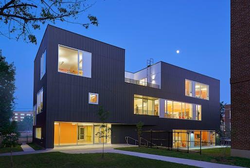 Mundo Verde at Cook Campus; Washington | Studio Twenty Seven Architecture. Photo: Anice Hoachlander, Hoachlander Davis Photography.