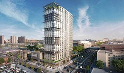 Dattner-designed Bronx high-rise will be New York City's largest residential Passive House