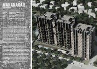 Mahanagar: Condominium