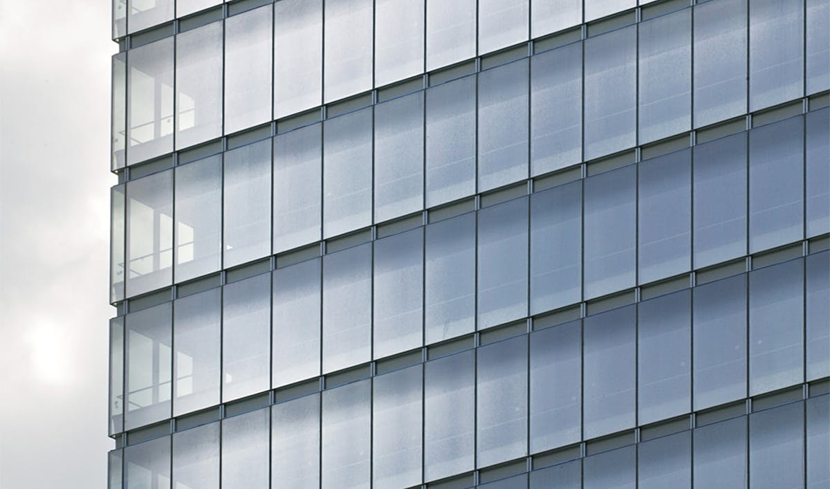 American Curtain Wall Crisis Further Drives Up Costs Of