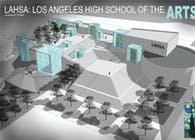 LAHSA: Los Angeles High School of the Arts