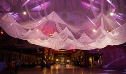 Partygoers have a blast at the Architectural League's 2015 Beaux Arts Ball