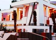 Anwar Saleem Residence