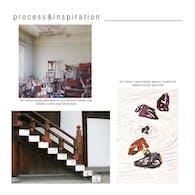 PROCESS & INSPIRATION