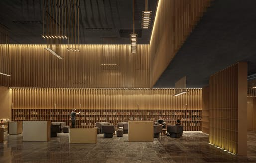 SFC Shangying Cinema Luxe by One Plus . Image courtesy CODAawards