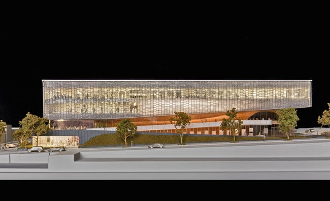 Image: SHOP Architects.