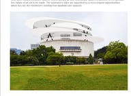 Hirshhorn Museum Expansion