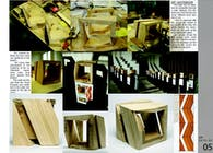 Wood Program: Notebook