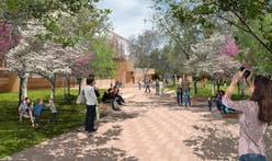Eisenhower Memorial clears key hurdle on Gehry design