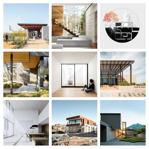 Best Instagram Feed – Firm: Ehrlich Yanai Rhee Chaney Architects @eyrcarchitects