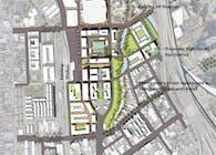 Diridon Station Development, San Jose