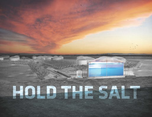 "From Erik Jensen and Richard Crockett's ""Hold the Salt"" proposal."