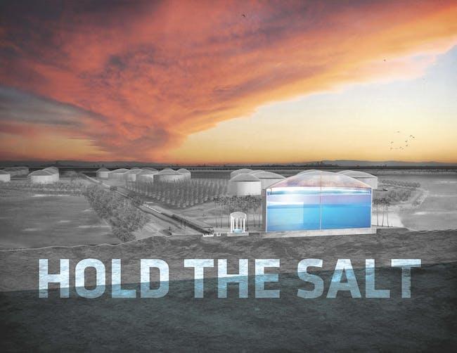 From Erik Jensen and Richard Crockett's 'Hold the Salt' proposal.