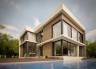 Isola house
