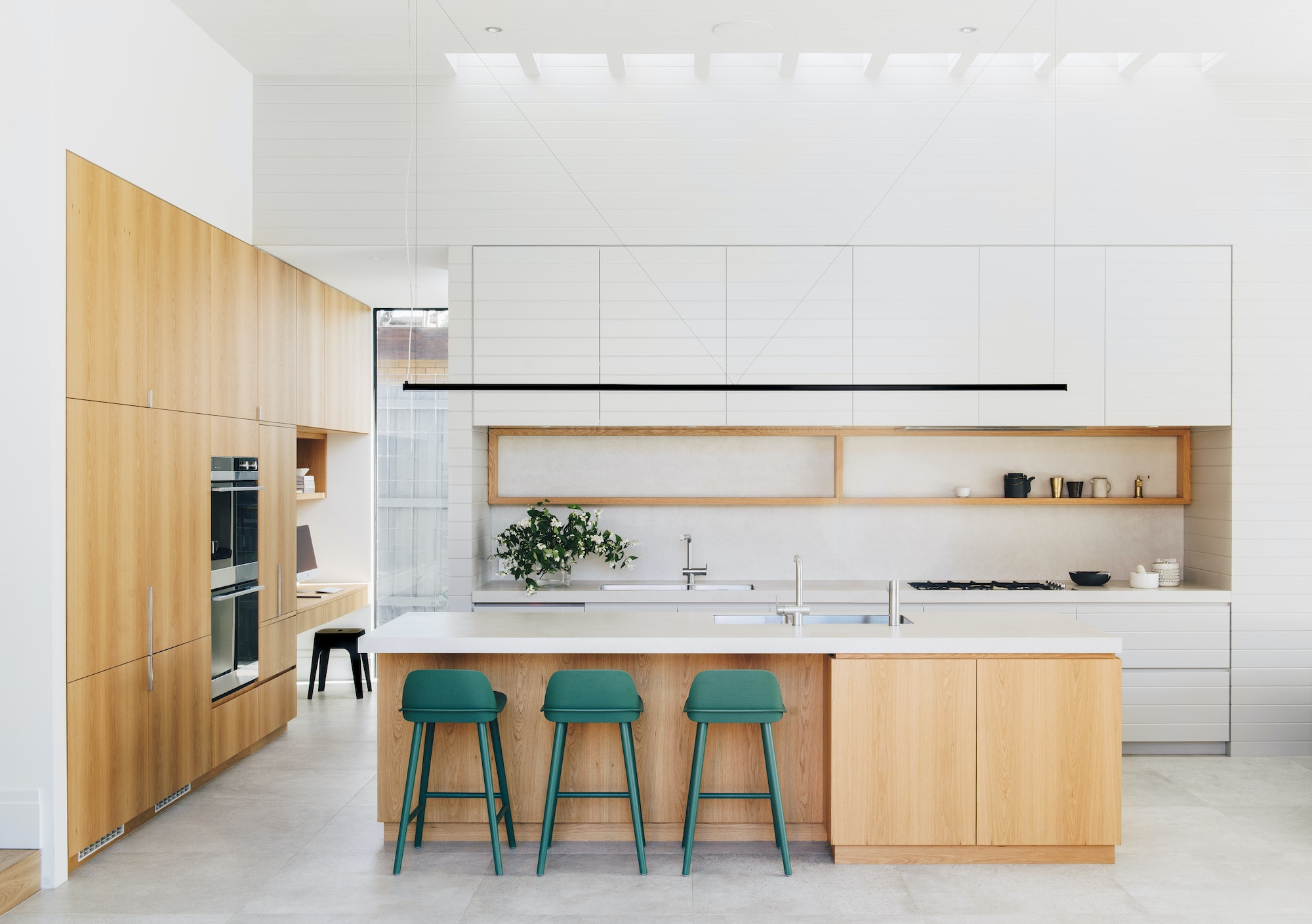 U0027Residential Decorationu0027: Stables House By Robson Rak Architecture And  Interiors. Photo Credit. U0027
