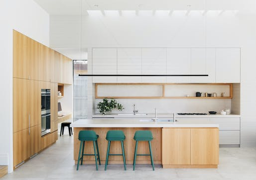 'Residential Decoration': Stables House by Robson Rak Architecture and Interiors. Photo Credit: Shannon McGrath.