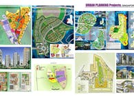 Large Scale Urban Planing Projects at SURBANA Singapre