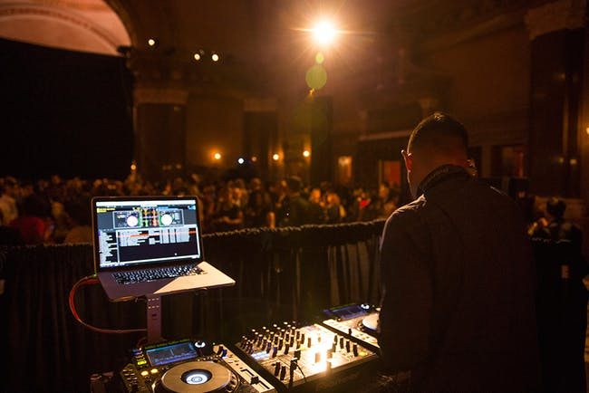 The 2014 Beaux Arts Ball: Craft. Photo by Leandro Viana