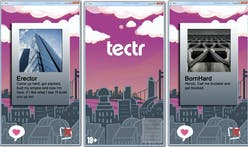 Tectr: Tinder for architecture?