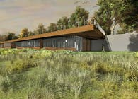 Chautauqua National Wildlife Refuge Visitor's Center
